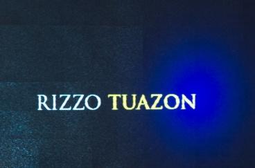 Designer: Rizzo Tuazon | #FIPGrad2014